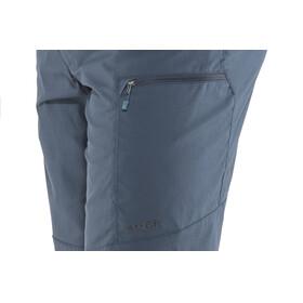 Haglöfs Mid Fjell Shorts Men Tarn Blue